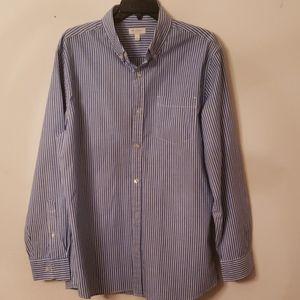 Sonoma men's button down shirt
